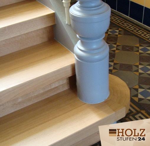 Berühmt Holztreppe zum tollen Preis-Leistungs-Verhältnis CT59