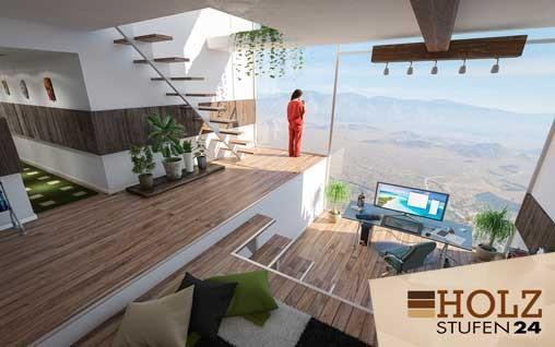 Moderne Treppen | Designtreppen