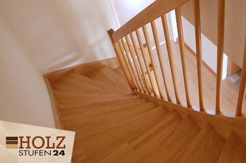 Treppen selber bauen