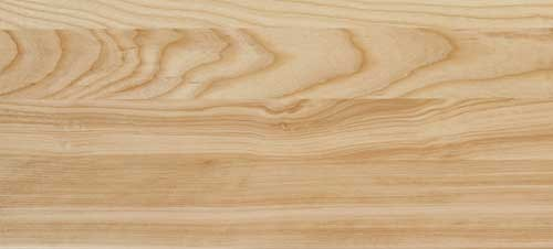 Treppenbeläge - Holz Esche