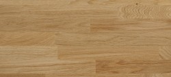 Massivholz-Rechteckhandlauf, Eiche stabverleimt, ca. 40x80mm