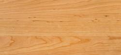 Massivholz-Podest, ami Kirsche blockverleimt A/B, ca. 40mm