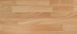 Massivholz-Podest, Kirsche stabverleimt A/B, ca. 40mm