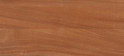 Massivholz-Setzstufe, Mahagoni blockverleimt A/B, ca. 18mm