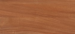 Massivholz-Podest, Mahagoni blockverleimt A/B, ca. 50mm